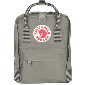 Fjällräven Kånken Mini Sac à dos Enfant, fog/striped